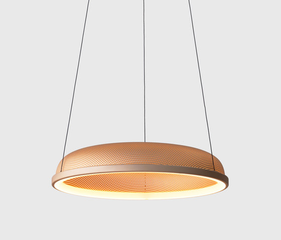 Mesh Space Pendant by Resident | Suspended lights