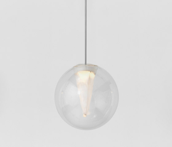 Torchon Pendant by Resident | General lighting