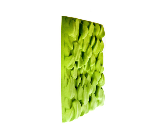 Leaves de Johanson | Paneles de pared