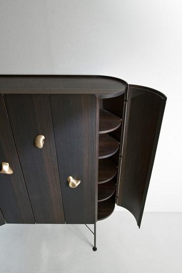 Collectionist | Secretaire Unit von Laurameroni | Sideboards / Kommoden