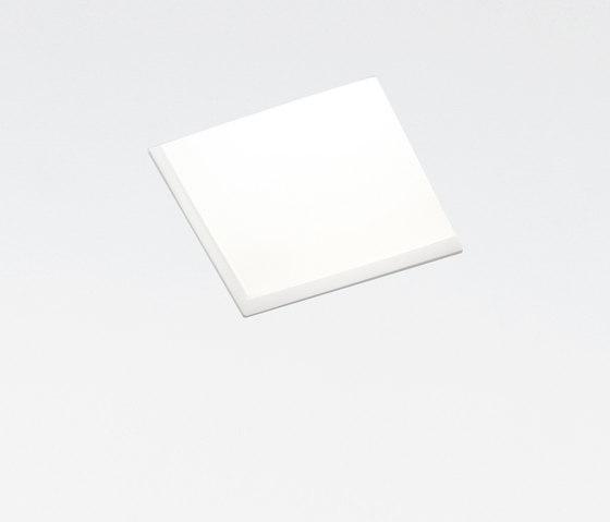 Dedilus Piccolo Quadro di Aqlus | Lampade soffitto incasso