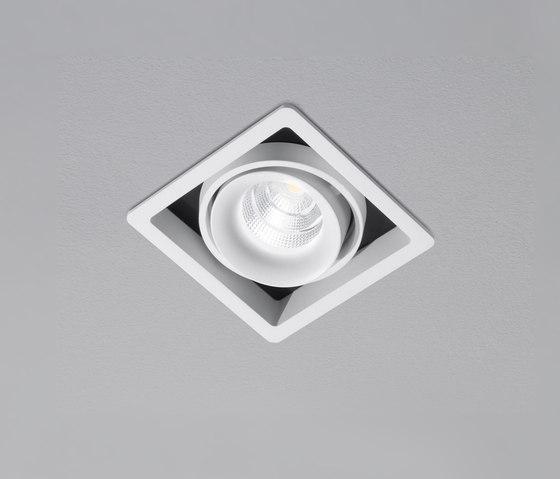 Flo di Aqlus | Lampade soffitto incasso