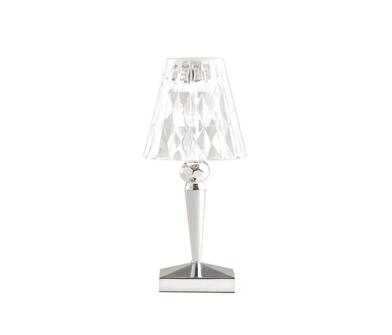 Battery by Kartell | Table lights