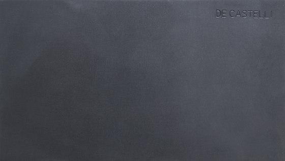 Natural Black Iron by De Castelli   Sheets