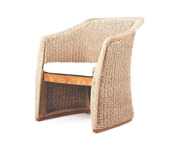 Aston Chair de Wintons Teak | Sillas