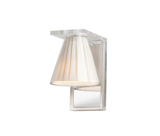 Light-Air di Kartell | Lampade parete