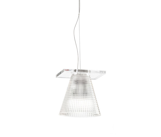 Light-Air di Kartell | Illuminazione generale