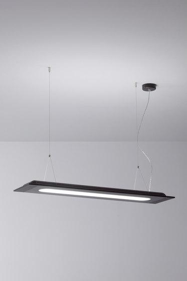 LEVEL 3X CLASSIC DIRECT/INDIRECT LIGHT SUSPENSION ...