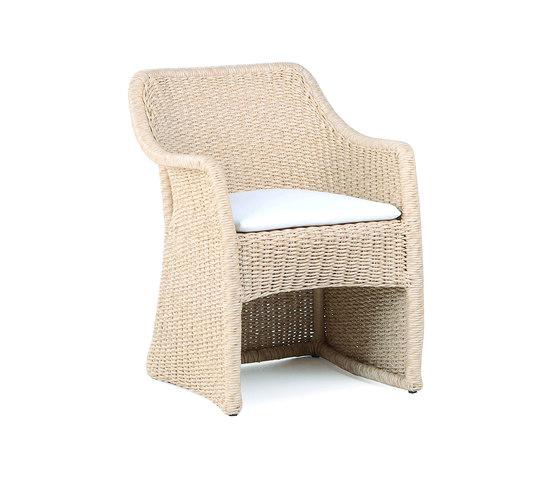 Elan Dinning Armchair - PT de Wintons Teak | Sillas