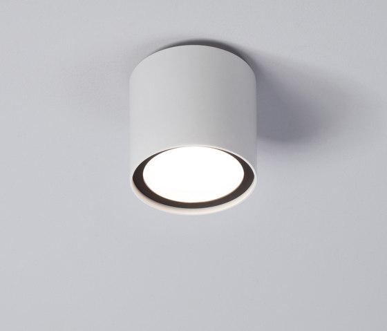 EK Tondo 120R ceiling by Aqlus | General lighting