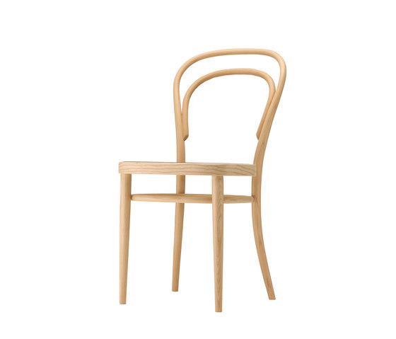 214 Pure Materials von Thonet | Stühle