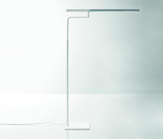 MiniStick Stehleuchte von Quadrifoglio Group | Standleuchten