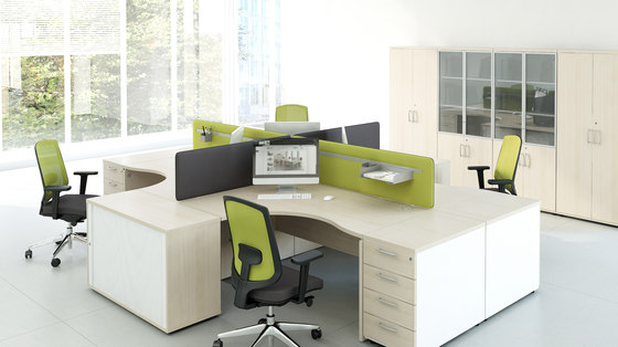 Ogi V by MDD | Desks