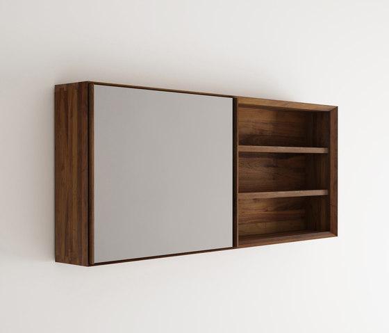 Taylor MIRROR de Karpenter | Armarios espejo