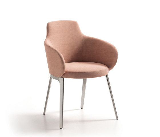 Roc chair de COR | Chaises