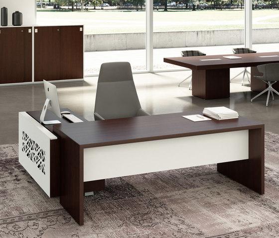 T45 de Quadrifoglio Group | Bureaux