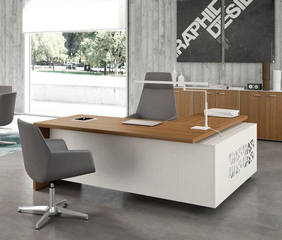 T45 de The Quadrifoglio Group | Bureaux