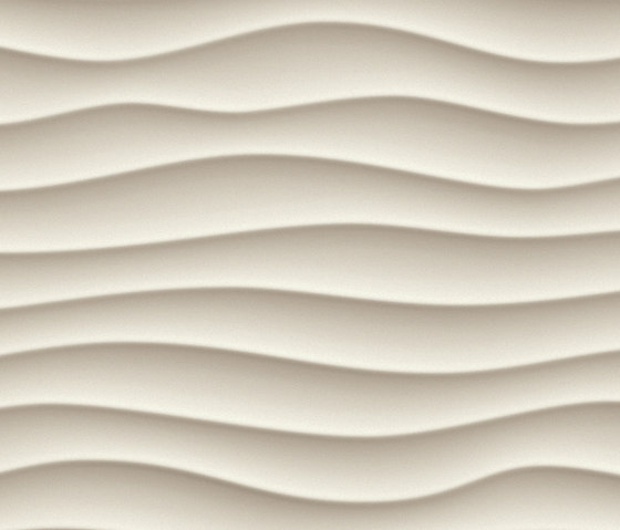 3D Wall Dune Sand by Atlas Concorde | Ceramic tiles