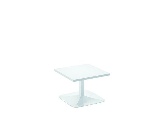 """T"" Tables de Quadrifoglio Group | Mesas de centro"