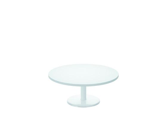 """T"" Tables de Quadrifoglio Group   Mesas de centro"