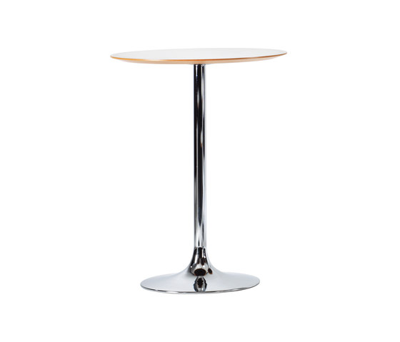 Venus 100C by Johanson | Standing tables