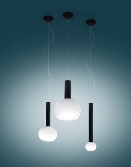 Laguna 16, 26, 37 Suspension Lamp by Artemide | Suspended lights