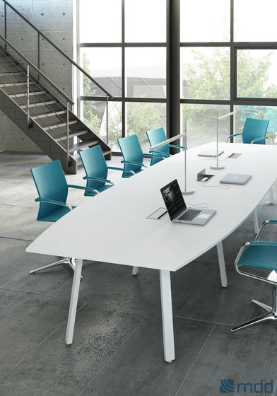 Ogi Table by MDD | Contract tables