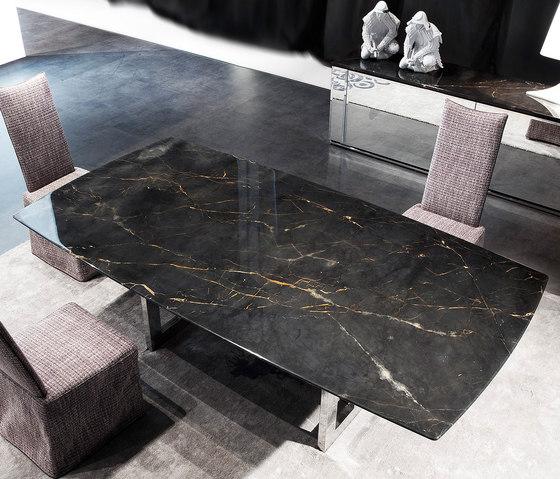 Nord marmo von Erba Italia | Esstische