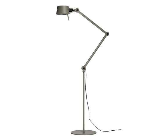 BOLT floor lamp | double arm von Tonone | Standleuchten