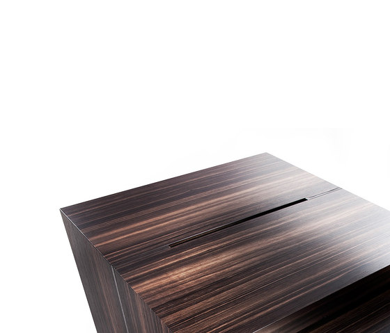 Pensami coffee table de Erba Italia | Mesas de centro