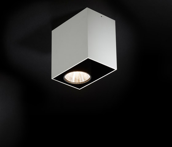 nero ceiling by tossB | Ceiling lights