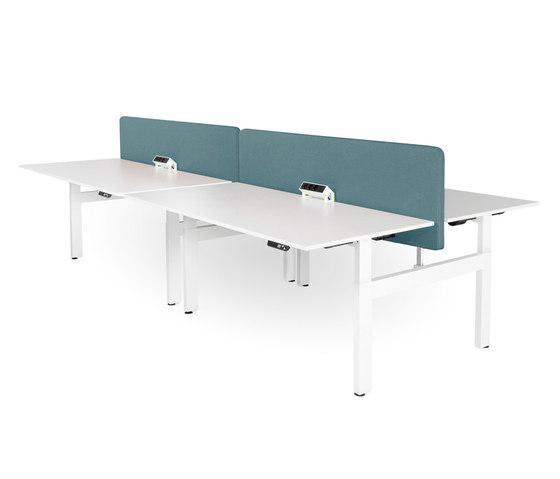 Ahrend Balance de Ahrend | Table dividers