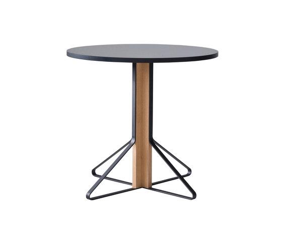 Kaari Table Round REB003 by Artek | Dining tables