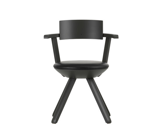 RIVAL KG002 CHAIR - Visitors chairs / Side chairs from ...