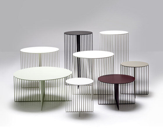 Accursio by La Cividina | Side tables