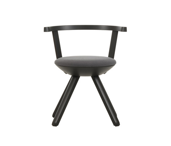 Rival KG001 Chair by Artek | Visitors chairs / Side chairs