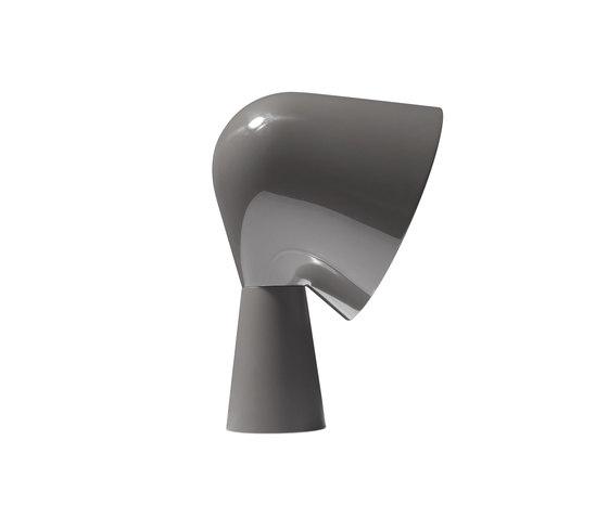 Binic table grey by Foscarini   Table lights