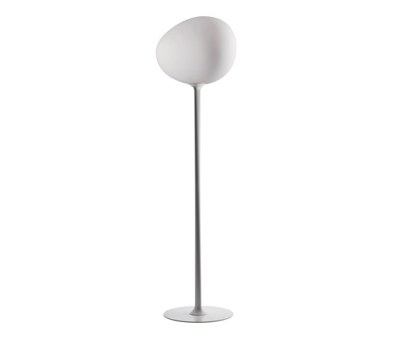 Gregg floor large high by Foscarini | Free-standing lights