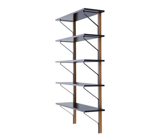Kaari Wall Shelf REB009 de Artek | Estantería