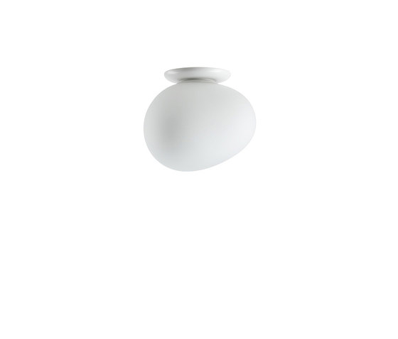 Gregg Deckenleuchte klein von Foscarini | Allgemeinbeleuchtung