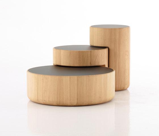 Levels Tables Basses de PERUSE | Tables basses