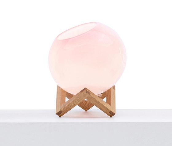 MCE Lamp Large di PERUSE | Lampade tavolo
