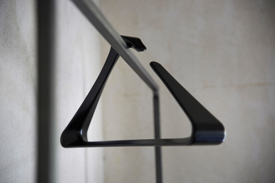 Orion Clothes Hanger by PERUSE | Coat hangers