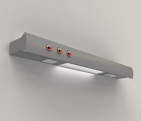 Medico   1600 by Buck   Wall lights
