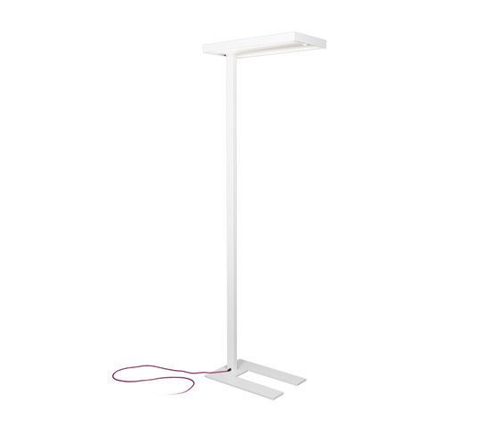 Aria by Buck | Free-standing lights