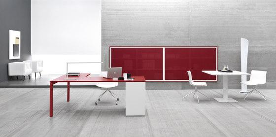Yard von Martex | Desks