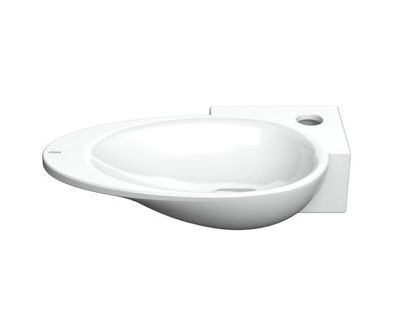 first vasque lave mains cl lavabos de clou architonic. Black Bedroom Furniture Sets. Home Design Ideas