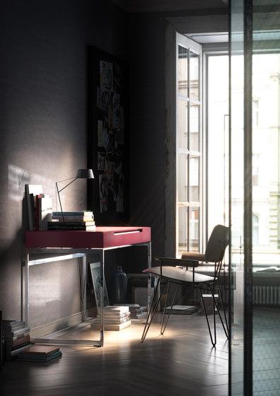 Mell escritoire by interlübke   Desks