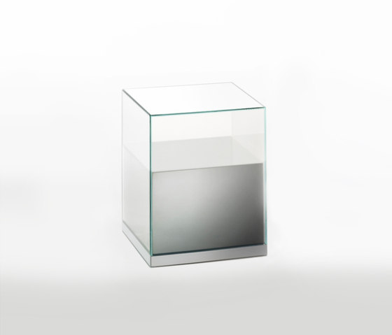 Boxinbox by Glas Italia | Side tables