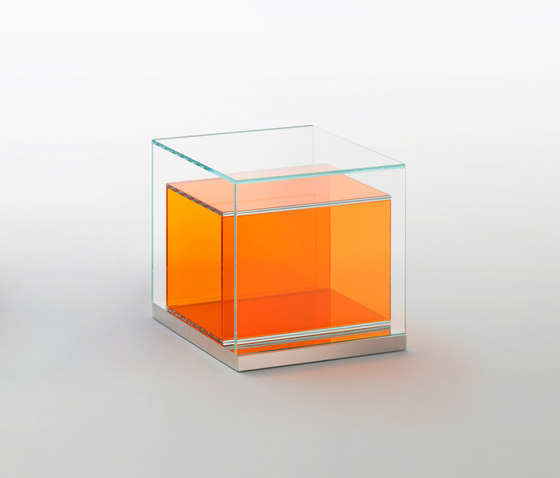 Boxinbox by Glas Italia | Coffee tables